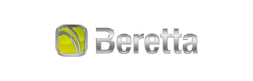 банер Берета
