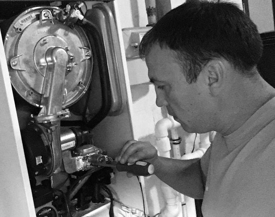 Техническое обслуживание газовых котлов Viessmann.