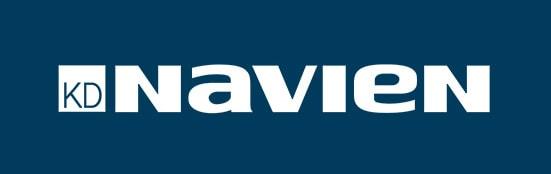 Ремонт котлов Navien логотип