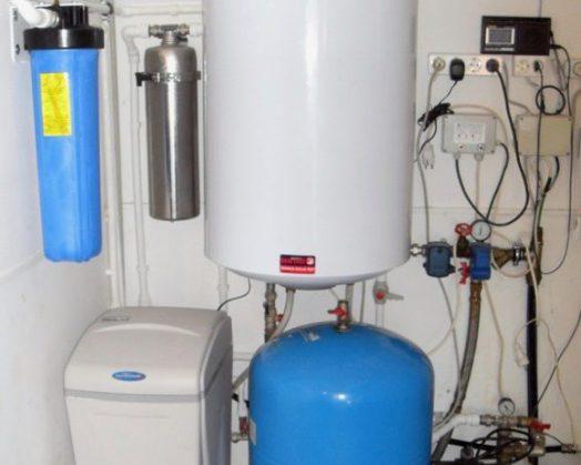 Очистка воды. Фильтры для воды. Соль для воды. Умягчение воды.